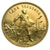 Золотой червонец 1981 года