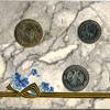 Набор памятных монет: 50 лет Великой Победы Лист 6