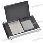 2,2 «сенсорным ЖК-экраном Handheld точные цифровые весы Pocket (200г Макс / 0.01g разрешение)