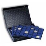 коробка для 60 монет в холдерах