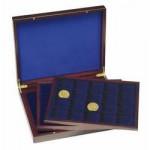 Деревянный планшет для монет